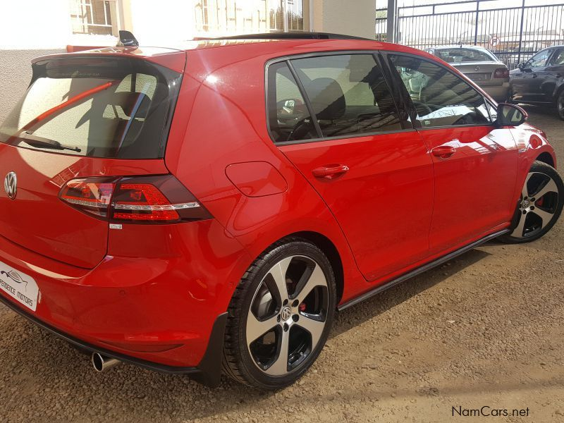 used volkswagen golf 7 gti dsg 2014 golf 7 gti dsg for sale windhoek volkswagen golf 7 gti. Black Bedroom Furniture Sets. Home Design Ideas