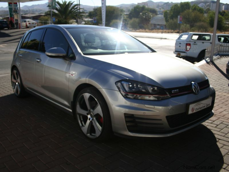 used volkswagen golf 7 2 0 gti dsg local 2014 golf 7 2 0 gti dsg local for sale windhoek. Black Bedroom Furniture Sets. Home Design Ideas