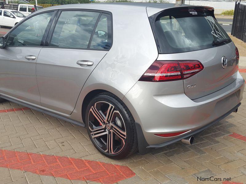 Used Volkswagen Golf 7 GTI   2014 Golf 7 GTI for sale   Windhoek Volkswagen Golf 7 GTI sales ...