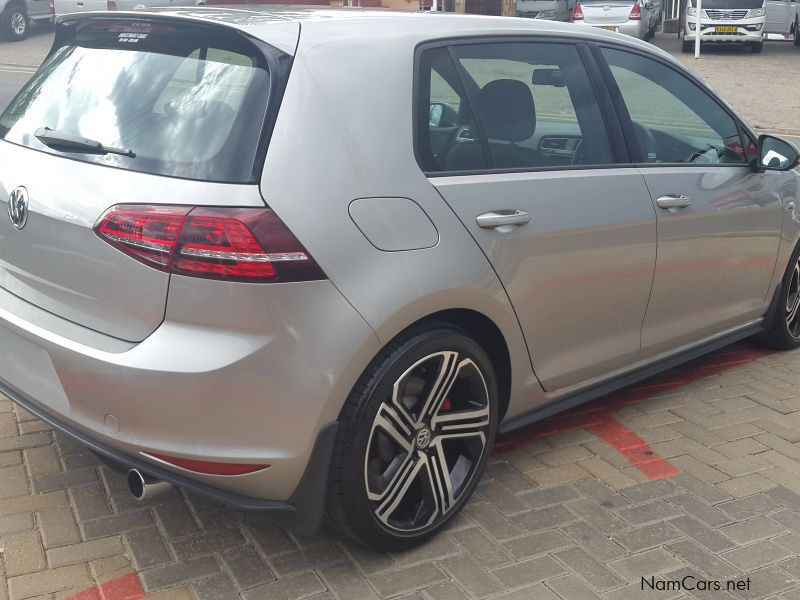 used volkswagen golf 7 gti 2014 golf 7 gti for sale windhoek volkswagen golf 7 gti sales. Black Bedroom Furniture Sets. Home Design Ideas