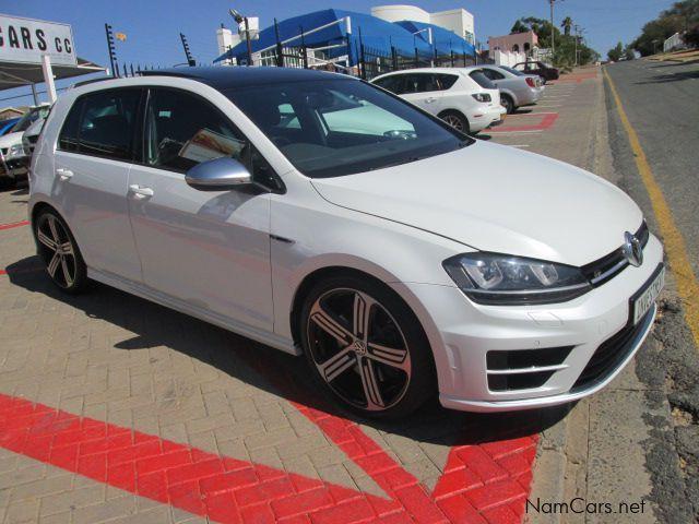 Ganz und zu Extrem Used Volkswagen Golf 7 R | 2014 Golf 7 R for sale | Windhoek @PL_21