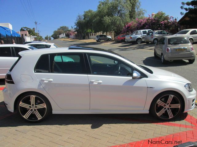 used volkswagen golf 7 r 2014 golf 7 r for sale windhoek volkswagen golf 7 r sales. Black Bedroom Furniture Sets. Home Design Ideas