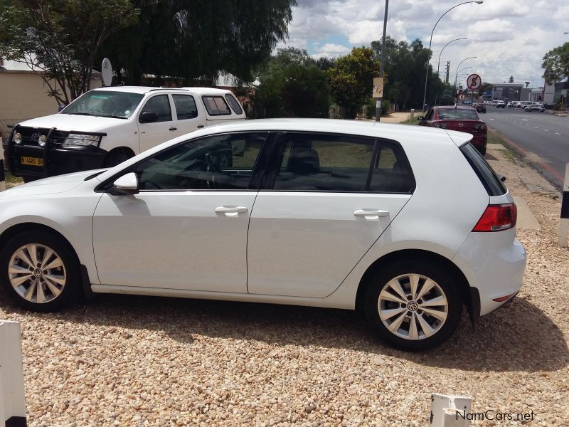 volkswagen golf  tsi blue motion  golf  tsi blue motion  sale windhoek