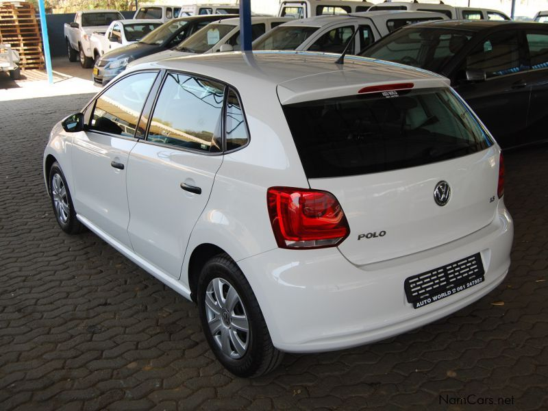used volkswagen polo 1 6 trendline 2014 polo 1 6 trendline for sale windhoek volkswagen polo. Black Bedroom Furniture Sets. Home Design Ideas