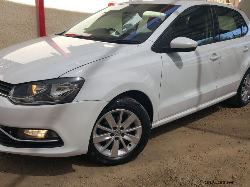 used volkswagen polo 1 2 tsi comfortline 2014 polo 1 2 tsi comfortline for sale windhoek. Black Bedroom Furniture Sets. Home Design Ideas