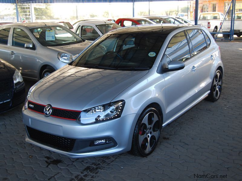 used volkswagen polo 1 4 tsi gti dsg 2014 polo 1 4 tsi gti dsg for sale windhoek volkswagen. Black Bedroom Furniture Sets. Home Design Ideas