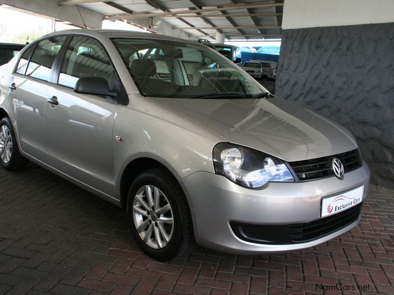 used volkswagen polo vivo 1 6 trendline manual 2014 polo vivo 1 6 trendline manual for sale. Black Bedroom Furniture Sets. Home Design Ideas