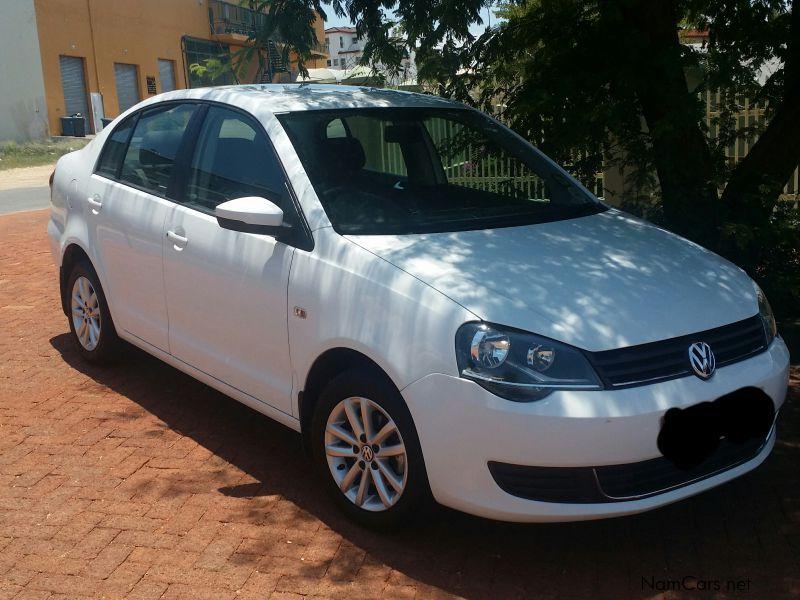 Used Volkswagen Polo Vivo 2014 Polo Vivo For Sale