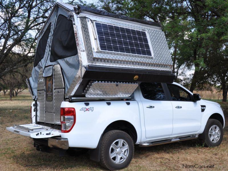 ... AHA C&er AHA C&erin Namibia ... & New AHA Camper AHA Camper | 2015 AHA Camper for sale | Windhoek ...