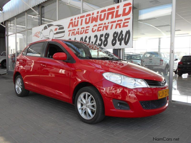 Used Chery J2 1 5 Tx 2015 J2 1 5 Tx For Sale Windhoek Chery J2