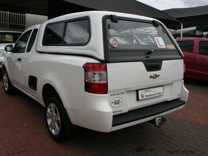 ... Chevrolet Corsa Utility 1.4i Club u0026 Canopyin Namibia ... & Used Chevrolet Corsa Utility 1.4i Club u0026 Canopy | 2015 Corsa ...