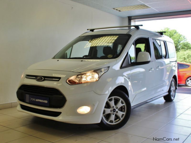 used ford grand tourneo connect tdci 2015 grand tourneo connect tdci for sale windhoek ford. Black Bedroom Furniture Sets. Home Design Ideas