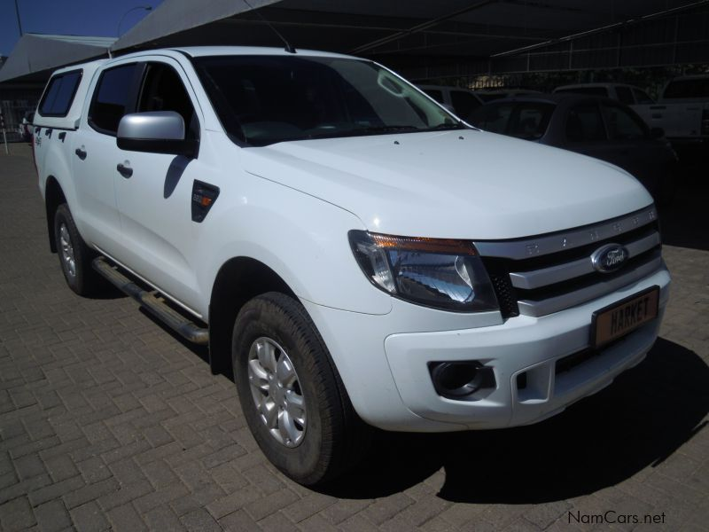 Ford RANGER D CAB 22 XLS 4X4in Namibia
