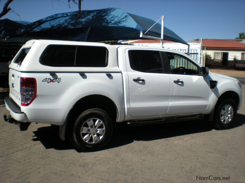 used ford ranger 2 2 tdci 4x4 xls d cab 2015 ranger 2 2 tdci 4x4 xls d cab for sale windhoek