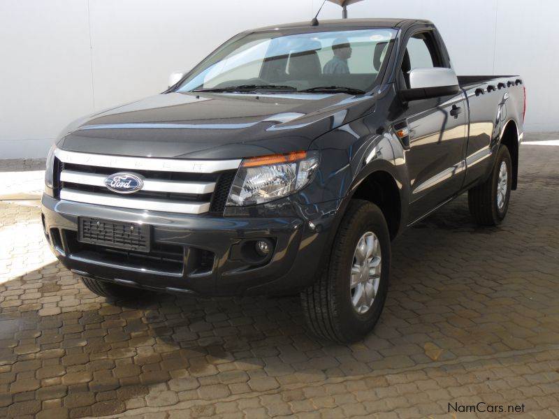 Ford Ranger 22 TDci XLS 4x4in Namibia