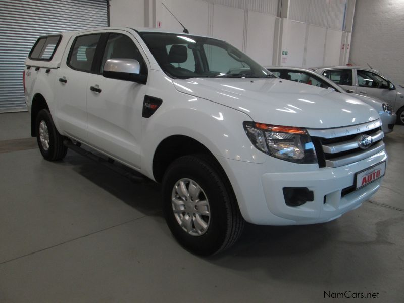 Ford Ranger 22 XLS 4x4in Namibia