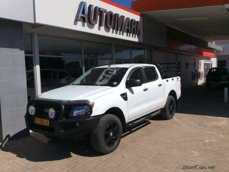 Ford Ranger 22D 4X4 Odysseyin Namibia