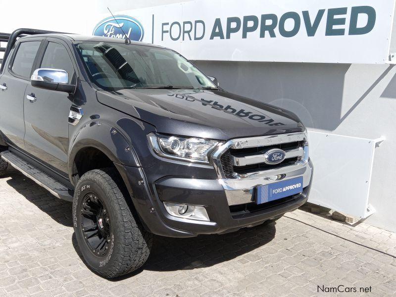 used ford ranger 3 2 tdci 4x4 a t d c xlt 2015 ranger 3 2 tdci 4x4 a t d c xlt for sale