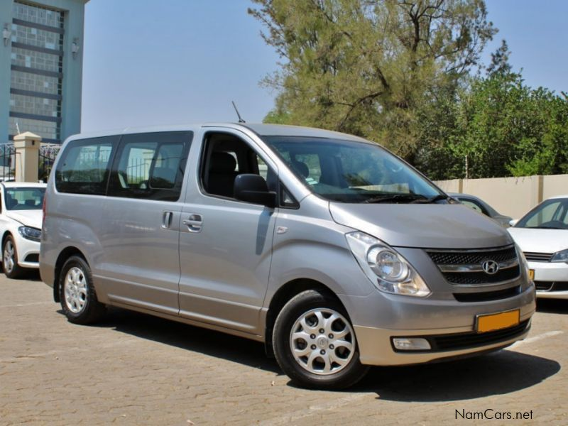 used hyundai h 1 vgt 9 seater 2015 h 1 vgt 9 seater for sale windhoek hyundai h 1 vgt 9. Black Bedroom Furniture Sets. Home Design Ideas