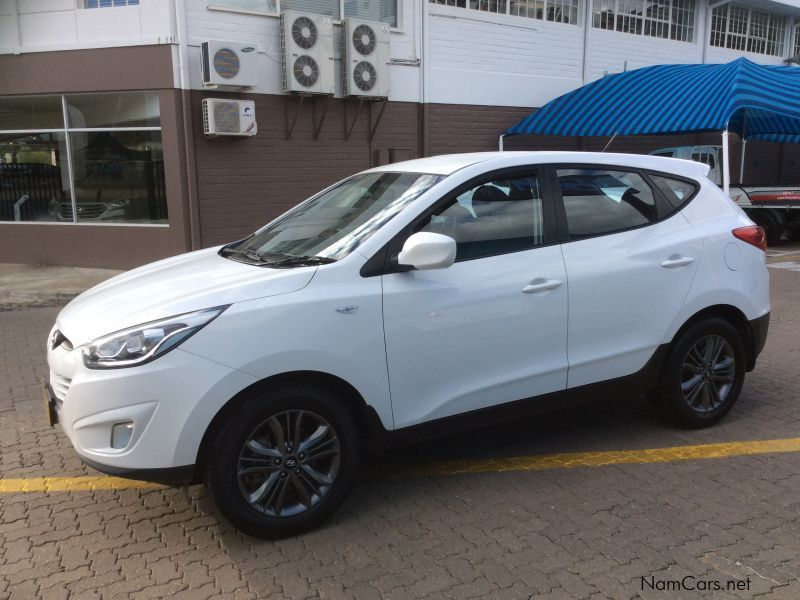 used hyundai ix35 2 0 premium manual 2015 ix35 2 0 premium manual for sale windhoek hyundai. Black Bedroom Furniture Sets. Home Design Ideas