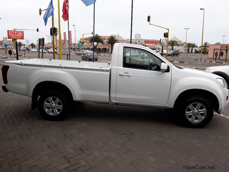 Used Isuzu ISUZU KB 250 4X2 SINGLE CAB | 2015 ISUZU KB 250 ...