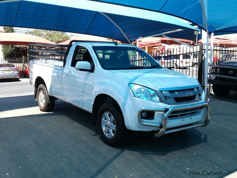 Used Isuzu KB 250 LE D-TEQ | 2015 KB 250 LE D-TEQ for sale ...