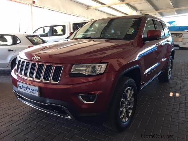 used jeep grand cherokee 3 6 limited 2015 grand cherokee 3 6 limited for sale windhoek jeep. Black Bedroom Furniture Sets. Home Design Ideas