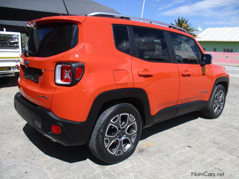 used jeep renegade 2015 renegade for sale okahandja jeep renegade sales jeep renegade. Black Bedroom Furniture Sets. Home Design Ideas