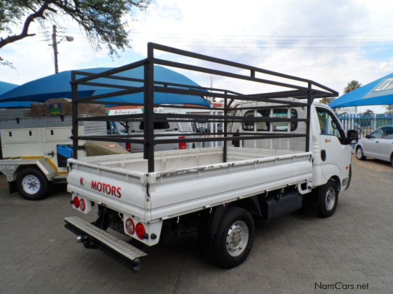 Used Kia K2700 D/S | 2015 K2700 D/S for sale | Windhoek ...