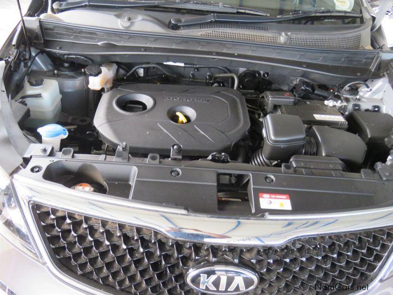 used kia sportage 2 0 ignite 2015 sportage 2 0 ignite for sale Kia 2.0 Turbo Engine at Kia Sportage 2 0 Engine
