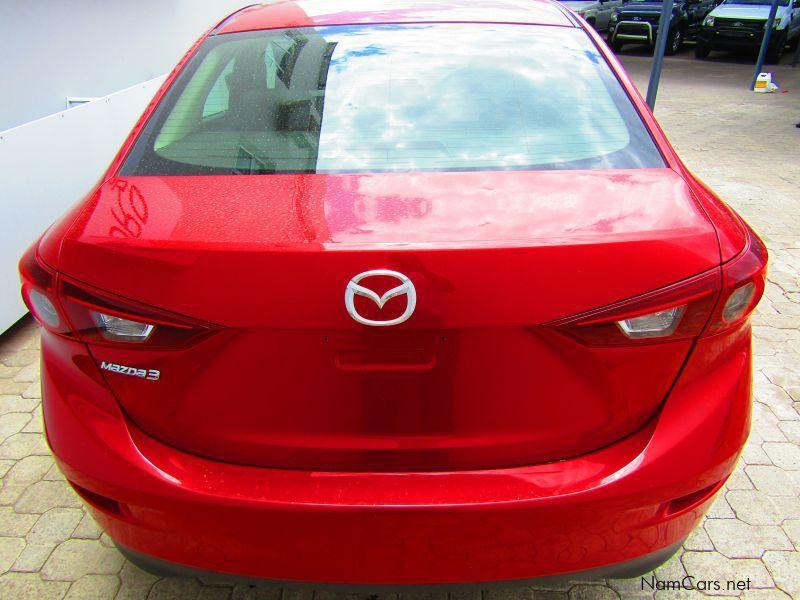 Used Mazda MAZDA3 1.6 ORIGINAL | 2015 MAZDA3 1.6 ORIGINAL for sale | Windhoek Mazda MAZDA3 1.6 ...