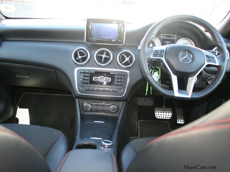 Mercedes Pre Owned >> Used Mercedes-Benz A180 BE cdi a/t AMG Kit Interior | 2015 A180 BE cdi a/t AMG Kit Interior for ...