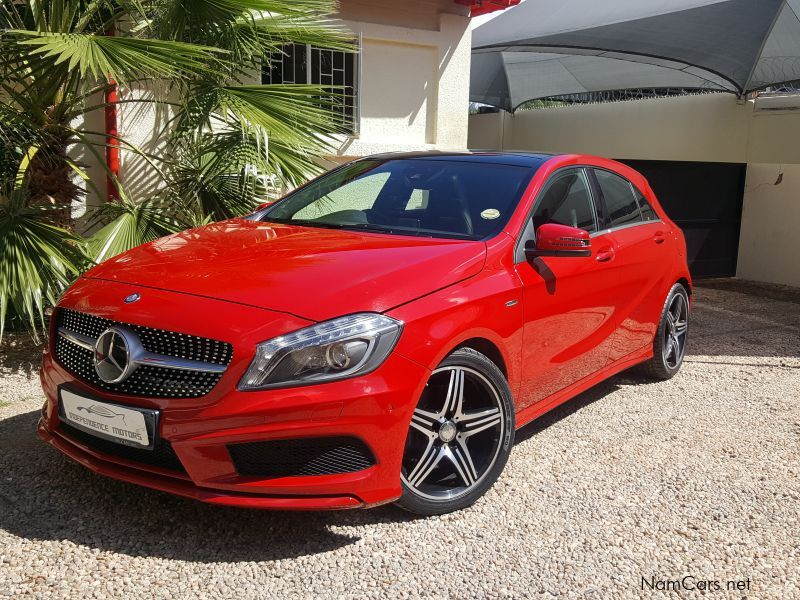2015 mercedes benz a250 amg auto car photos tiptronic transmissions 19241 km milage. Black Bedroom Furniture Sets. Home Design Ideas