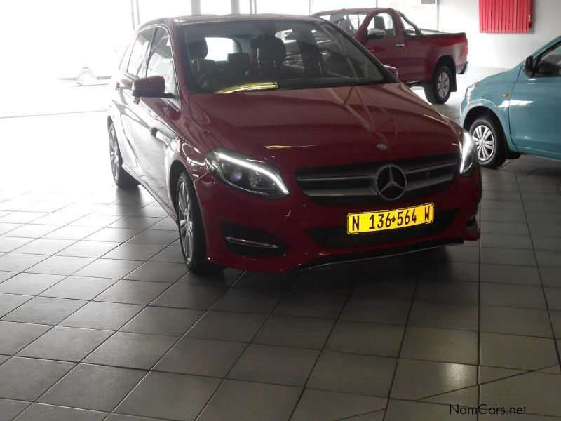 used mercedes benz b 200 auto 2015 b 200 auto for sale windhoek mercedes benz b 200 auto. Black Bedroom Furniture Sets. Home Design Ideas