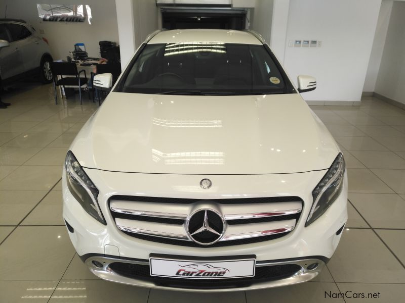 Mercedes Benz Pre Owned >> Used Mercedes-Benz GLA 200 A/T | 2015 GLA 200 A/T for sale ...