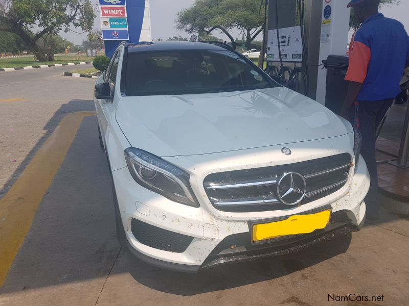 Used Mercedes-Benz GLA 220 CDI 4MATIC | 2015 GLA 220 CDI 4MATIC for