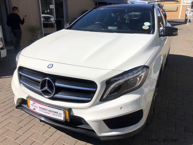 Used Mercedes-Benz GLA 220 CDI 4Matic A/T | 2015 GLA 220 CDI