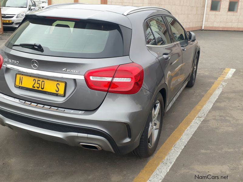 used mercedes benz gla 250 amg 4matic 2015 gla 250 amg 4matic for sale swakopmund mercedes. Black Bedroom Furniture Sets. Home Design Ideas