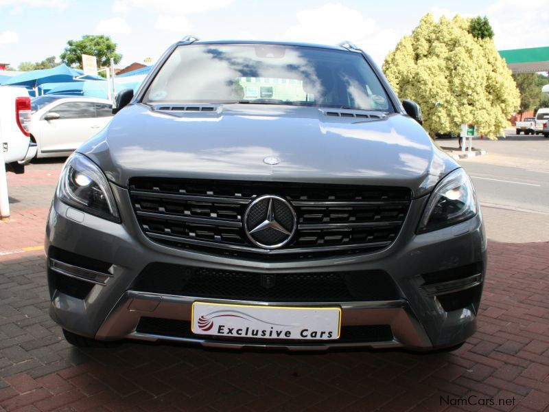 used mercedes benz ml 500 be local 2015 ml 500 be local for sale windhoek mercedes benz. Black Bedroom Furniture Sets. Home Design Ideas