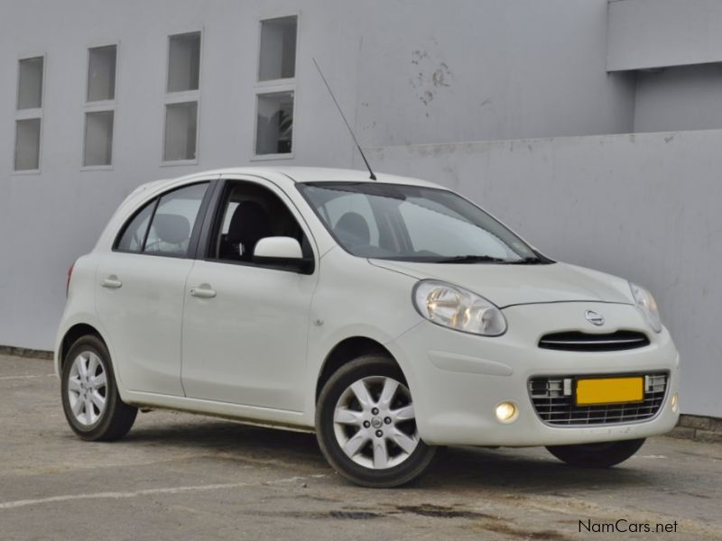 used nissan micra tekna 2015 micra tekna for sale walvis bay nissan micra tekna sales. Black Bedroom Furniture Sets. Home Design Ideas