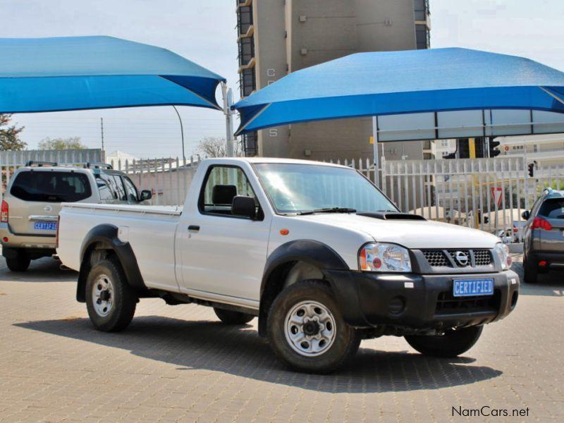 Used Nissan NP 300 DTI Hardbody | 2015 NP 300 DTI Hardbody ...