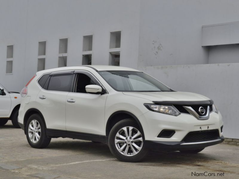 used nissan x trail xe 2015 x trail xe for sale walvis bay nissan x trail xe sales nissan. Black Bedroom Furniture Sets. Home Design Ideas