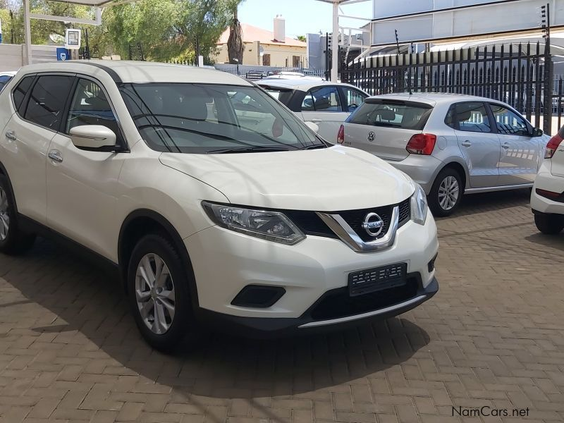 Nissan X-Trail XE in Namibia