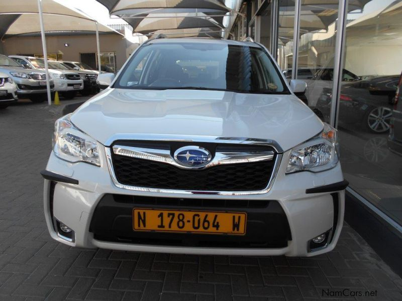 used subaru forester 2 0 xt turbo lineartronic 2015 forester 2 0 xt turbo lineartronic for. Black Bedroom Furniture Sets. Home Design Ideas