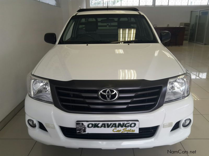 used toyota hilux 2 5 d4d s 2015 hilux 2 5 d4d s for sale windhoek toyota hilux 2 5 d4d s. Black Bedroom Furniture Sets. Home Design Ideas