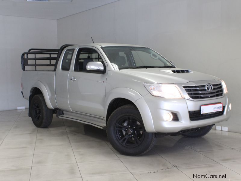 used toyota hilux d4d 3 0 2015 hilux d4d 3 0 for sale windhoek toyota hilux d4d 3 0 sales. Black Bedroom Furniture Sets. Home Design Ideas
