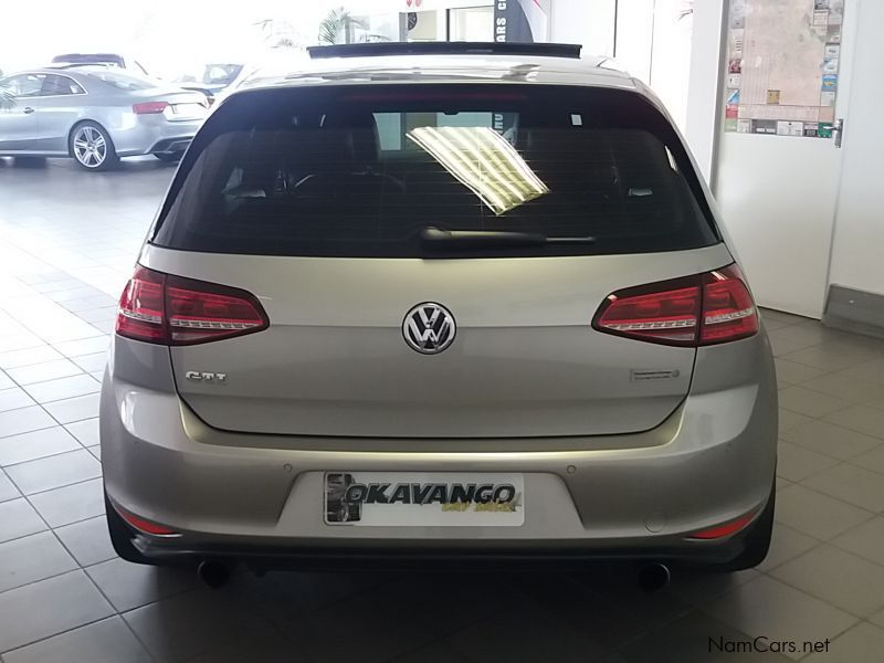 used volkswagen golf 7 gti 2 0 dsg 2015 golf 7 gti 2 0 dsg for sale windhoek volkswagen golf. Black Bedroom Furniture Sets. Home Design Ideas