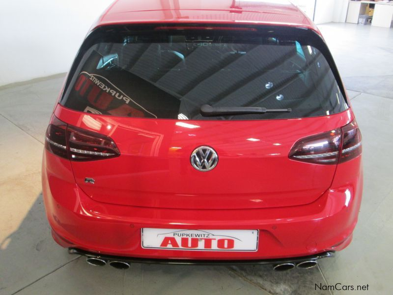 used volkswagen golf 7 r 2 0 dsg 206 kw 2015 golf 7 r 2 0 dsg 206 kw for sale windhoek. Black Bedroom Furniture Sets. Home Design Ideas