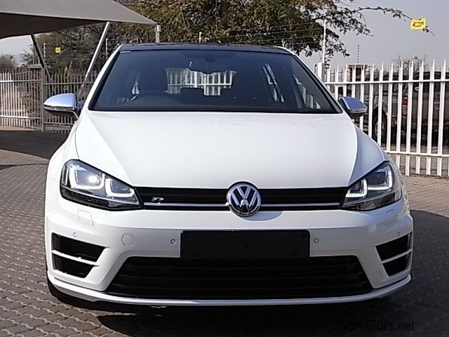 Used Volkswagen Golf 7 R 2015 Golf 7 R For Sale
