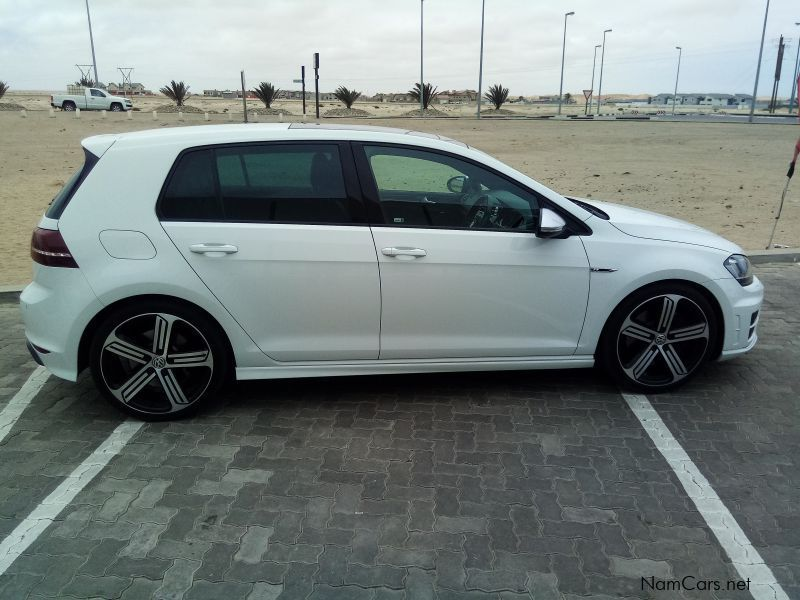 used volkswagen golf vii 2 0 tsi r dsg 2015 golf vii 2 0 tsi r dsg for sale swakopmund. Black Bedroom Furniture Sets. Home Design Ideas